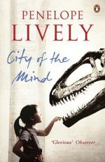 City of the Mind by Penelope Lively