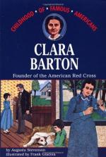 Clara Barton by