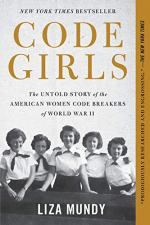 Code Girls by Liza Mundy