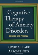Cognitive therapy by