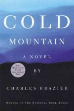 Cold Mountain (novel) by Charles Frazier