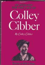 Colley Cibber by
