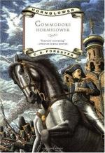 Commodore Hornblower by C. S. Forester