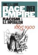 U.S. Imperialism by