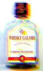Compton Mackenzie by
