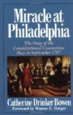 Constitutional convention by
