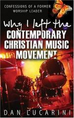 Contemporary Christian music by