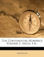 Continental Monthly - Volume 1 - Issue 3 by