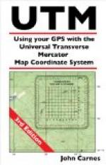 Coordinate system by