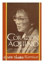 Corazon Aquino by