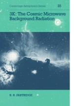 Cosmic microwave background radiation by