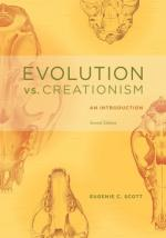 Creation-evolution controversy by