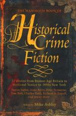 Crime fiction by