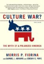 Culture war by