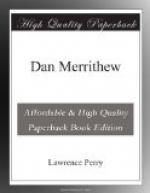 Dan Merrithew by
