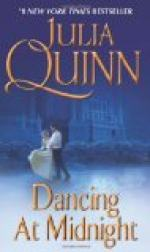 Dancing at Midnight by Julia Quinn