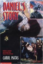Daniel's Story by Carol Matas