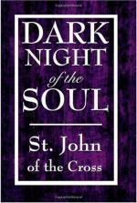 Dark Night of the Soul by John of the Cross