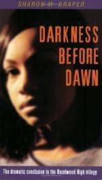 Darkness before Dawn by