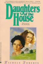 Daughters of the House by Michele (B.) Roberts