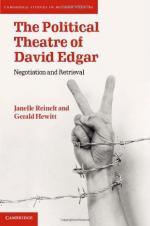 David Edgar by