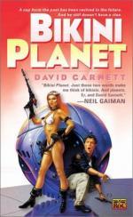 David Garnett by