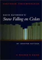 David Guterson by