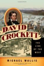Davy Crockett by