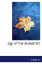 Days of the Discoverers by