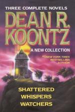 Dean Koontz by