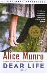 Dear Life (short story) by Alice Munro