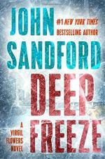 Deep Freeze by John Sandford
