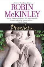 Deerskin by Robin McKinley