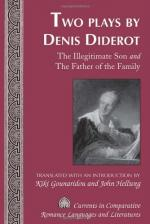 Denis Diderot by