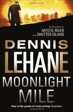 Dennis Lehane by