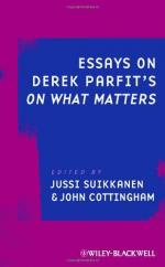 Derek Parfit by
