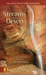 Desert by