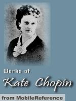 Desiree's Baby by Kate Chopin