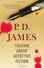 Detective fiction by