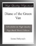 Diane of the Green Van by