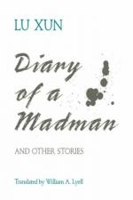 Diary of a Madman and Other Stories by Lu Xun