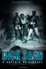 Dick Sand by Jules Verne