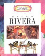 Diego Rivera by