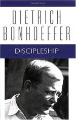 Dietrich Bonhoeffer by