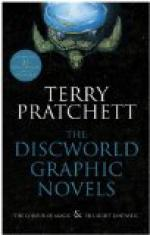Discworld by