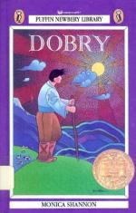 Dobry by Monica Shannon