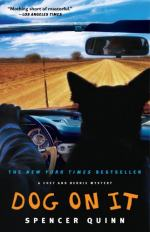 Dog on It: A Chet and Bernie Mystery by Spencer Quinn