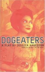 Dogeaters by Jessica Hagedorn