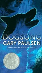 Dogsong by Gary Paulsen