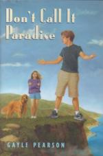 Don't Call It Paradise by Gayle Pearson